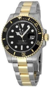 rolex submariner black index dial oyster bracelet mens watch rolex submariner black index dial oyster bracelet mens watch 116613bkso