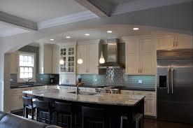 Kitchen Renovation  Canadian Insulation Inc - Modern kitchen remodel