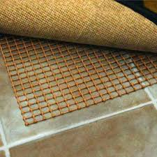 latex rug pad rug pad latex rug pad hardwood floor no slip latex area rug pad