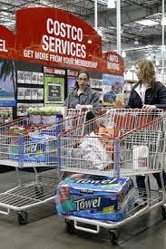 Costco Leads Expected String Of Retail Warnings Wsj