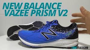 new balance vazee prism v2. new balance vazee prism v2: análisis v2 2