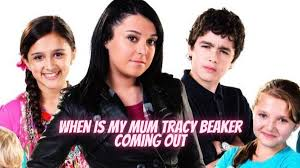Jess and tracy beaker are the perfect team. Rw1vg5nruw4xym
