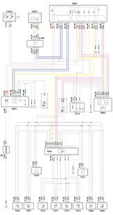 citroen nemo radio wiring diagram citroen wiring diagrams online