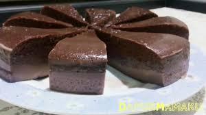 Resep Pudding Cake Coklat Kukus Chocolatos Enak Dan Nyoklat Youtube