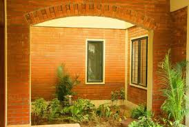 eco friendly courtyard homes in india