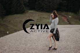 Zyia Active The Swenson Series