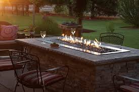 with so many choices you are sure to find a fireplace that adds a perfect glow to your outdoor lifestyle