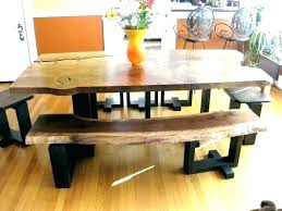 dining room table picnic style d6973 indoor picnic table picnic style dining tables rustic kitchen table