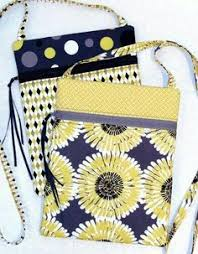 crossbody bag pattern free   UPDATED: The pattern is available ... & Runaround Bag Pattern in PDF by Lazy Girl Designs Adamdwight.com