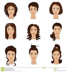 Differente Coiffure Votre Nouveau Blog L Gant La Coupe De Cheveux