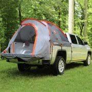 Rightline Gear Full Size Standard Truck Bed Tent (6.5'), 110730 ...