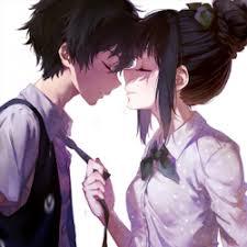 En este juego manga observa como baila y canta tu chica anime además contiene un chat para amantes del manga, gratis! Descargar Romantic Anime Couple Wallpapers Hd Para Android
