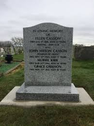 Muriel Casson Kirk (1937-1982) - Find A Grave Memorial