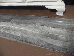 diy paint vinyl floor tile painting old vinyl floor tiles mary