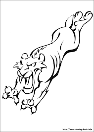 Small Picture Ice Age coloring pages on Coloring Bookinfo