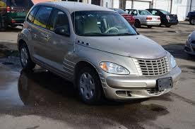 garden city chrysler. 2005 Chrysler PT Cruiser For Sale At RABI AUTO SALES LLC In Garden City ID