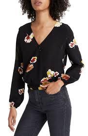<b>Women's 100</b>% <b>Silk Tops</b> | Nordstrom