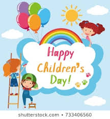 How To Make Children S Day Chart 1000 Childrens Day Stock Images Photos Vectors
