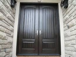 8 foot front door8 Foot Fiberglass Exterior Doors
