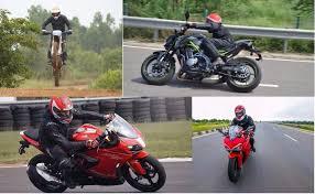 best bikes of 2017 top 7 motorcycle reviews ndtv carandbike