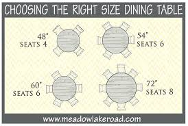 round table sizes person round table table sizes for 8 8 person round dining table dimensions