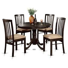 Set Of 4 Dining Chairs Ebay