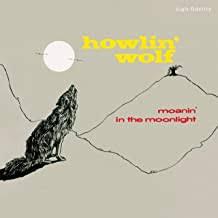 Howlin' Wolf: CDs & Vinyl - Amazon.co.uk