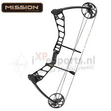 Mission Hype Dtx Compound Bow