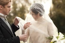 Downton Abbey Series 3 Mary Matthew s Wedding Downton abbey.