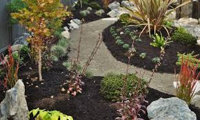 bring a little zen to your backyard with asian inspired landscape design and asian landscaping ideas