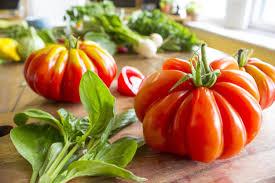 tis the season for tomatoes