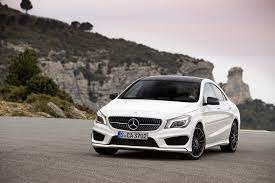 Figures depend on the proportion of miles driven in pure electric mode and may vary widely. 30 Days Of The Mercedes Cla Gas Mileage