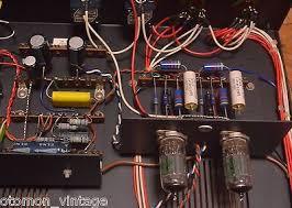 sun audio svc 200 stereo tube pre amplifier maker built version sun audio svc 200 stereo tube pre amplifier maker built version vg 5