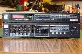 vintage stereo amp zeppy io fisher integrated stereo receiver amp ca 39 and am fm tuner fm 39 vintage