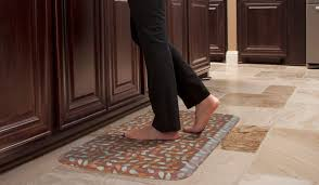 give your tired and sore feet a break with a gelpro elite mat