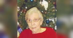 Wanda Rhodes (Mansfield) Obituary - Visitation & Funeral Information