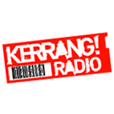 Kerrang Official Rock Chart The Official Kerrang Rock Chart Free Internet Radio Tunein