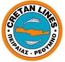 Image result for cretan lines logo