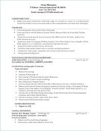 Medical Assistant Resume Objective Samples Ceciliaekici Com