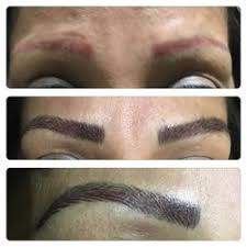 photo of permanent makeup at beauty clinique san antonio tx united states