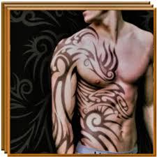 Tribal Tattoo Pro Muže Aplikace Na Google Play