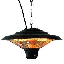 outdoor hanging patio heaters indoor outdoor ceiling mounted watt electric hanging patio heater patio dining sets