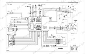 ski doo rev wiring diagram ski auto wiring diagram schematic 1994 ski doo wiring diagram 1994 home wiring diagrams on ski doo rev wiring diagram