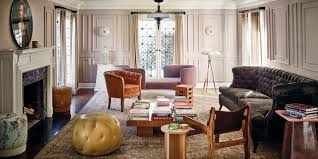 Retro Chic Designer Home Even For Celebs Estee Stanley Designs Homes With Lived In
