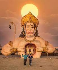 378+ Lord Hanuman Photos