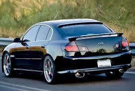 infiniti g35 sedan custom pictures - Design AutoMobile