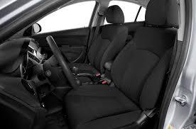 2016 chevrolet cruze sedan ls manual 4dr sedan photo 12