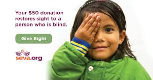 eye care charity working to prevent blindness and low vision seva foundation