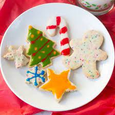 .and delicious shortbread cookies with my easy 3 ingredient shortbread cookies recipe for all the flavor these 3 ingredient shortbread cookies are mostly flour, the third part, then some butter and sprinkles to turn them into christmas shortbread cookies (complete with a frosted christmas tree. 3 Ingredient Christmas Cookies Foodgawker