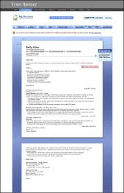 Optimal Resume Wyotech Resume Templates